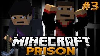 Minecraft Prison: OP LOOT! - (Minecraft Jail Break) #3