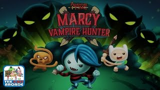 Adventure Time: Marcy the Vampire Hunter - Chapter 1 (Gameplay, Playthrough)