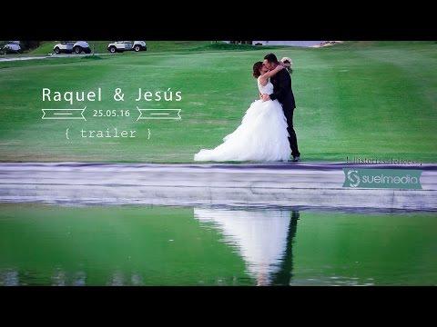 Vídeo De Boda En Málaga Raquel & Jesús