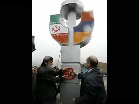 Armenia and Iran. By Your Friends We shall Judge You