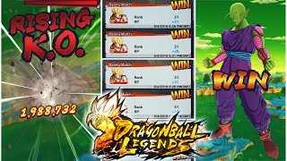 HOW TO WIN 98.9% OF PVP GAMES IN DRAGON BALL LEGENDS!