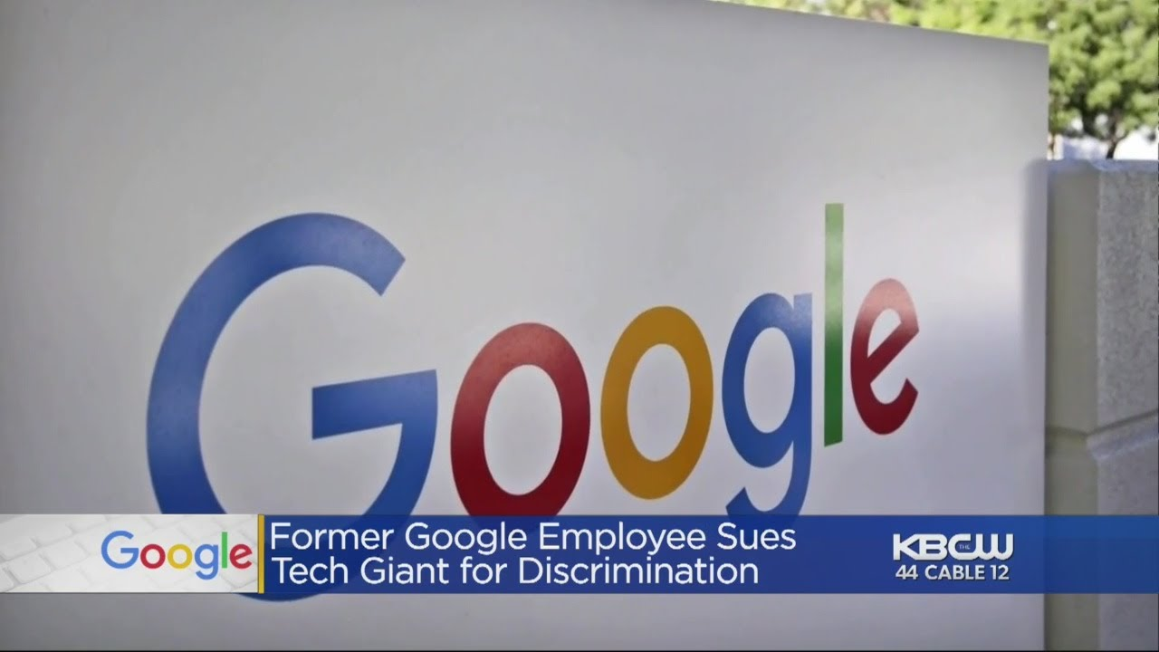 Employee Who Complained Of Bullying Sues Google After Getting Fired