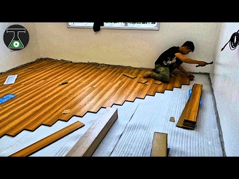 ✅🔰 Ingenious Construction Workers with Skills You Must See