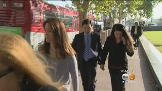 Former LA County Undersheriff Paul Tanaka Sentenced To 5 Years In Prison