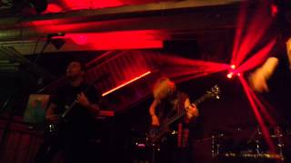 Vulture Culture - Sea of Tranquility Live @ Grande 11.4.2015