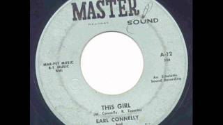 Earl Connelly - This Girl.
