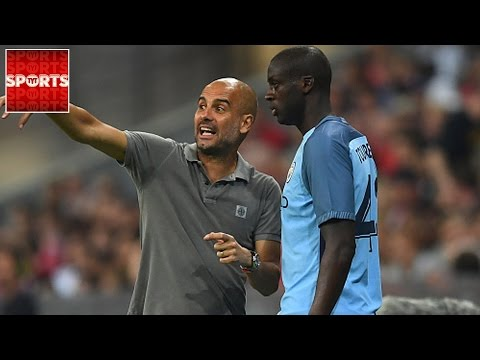Should Manchester City DUMP Their Dead Weight? [Yaya Toure, Joe Hart…]