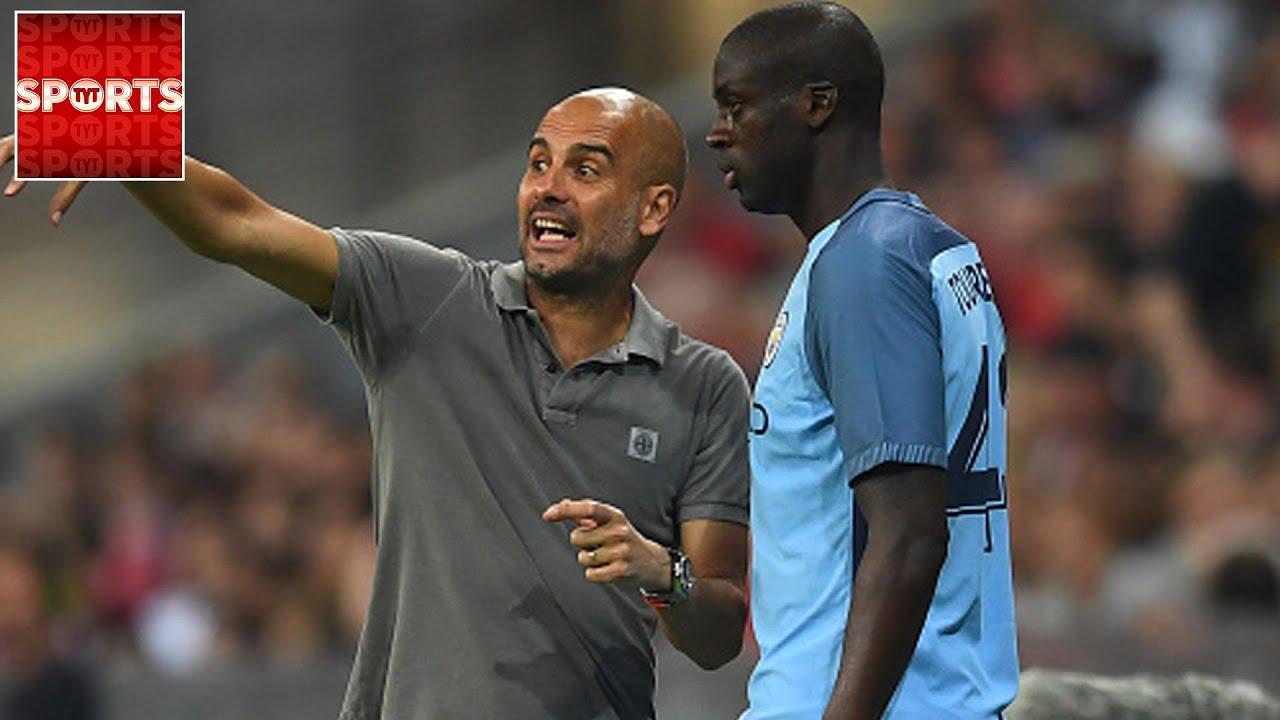 Should Manchester City DUMP Their Dead Weight [Yaya Toure Joe