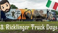 3. Ricklinger Truck Days