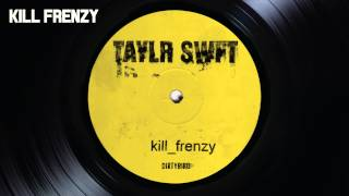 Kill Frenzy - XVI [Official Audio]