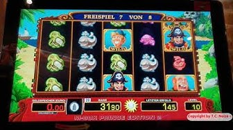 Casino Fun-Freispiele bei Vikings of Fortune & Pirates Arrr Us! und andere Spiele