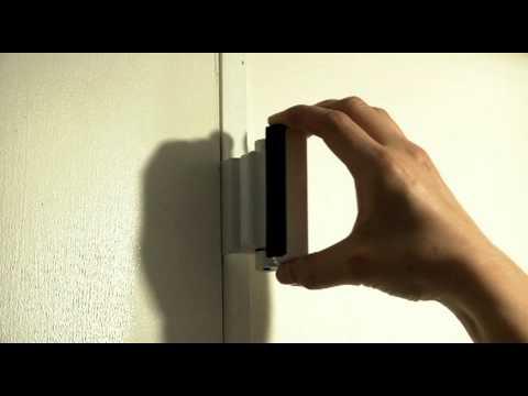 DOOR GUARDIAN   How To Install