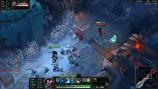 QSS prevents Yasuo from ulting.