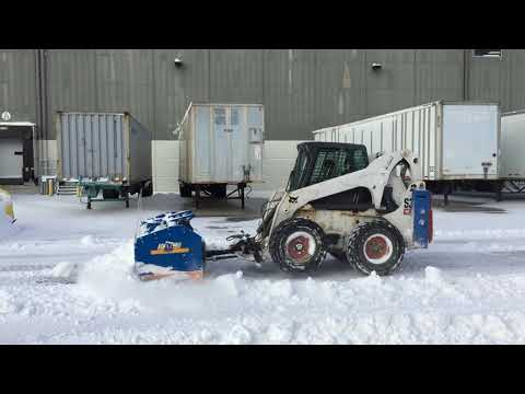 Rocky Fork Company Commercial Snow Removal Columbus Ohio