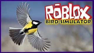 ROBLOX Xbox One - Bird Simulator