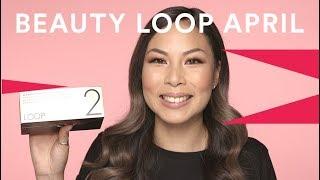 Sneak Peek: April Level 2 Beauty Loop Box Reveal   MECCA Beauty Junkie thumbnail