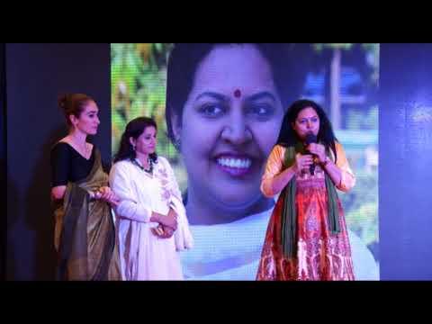 Radhika Setia- Humanity International Women Achiever Awards 2018