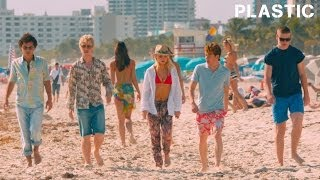 Plastic -- Official Trailer 2014