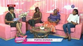 PAROLE DE FEMMES (PORTÉS DISPARUS) DU MARDI 11 JUIN 2019 - EQUINOXE TV
