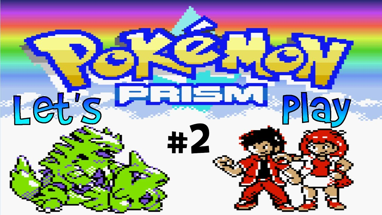how to play pokemon prism on android