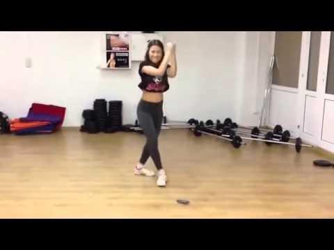 Современные танцы спортивные