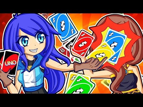 The WORST Game Ever In UNO!