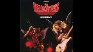 The Hellacopters - High Visibility - Full Album