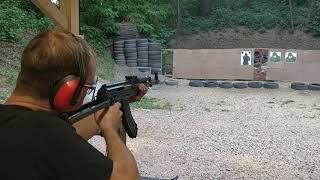 Top Gun Shooting Range Kraków