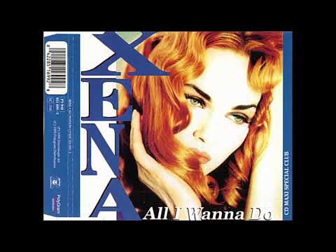 Xena-All I Wanna Do /Remix (70's Funny Mix)