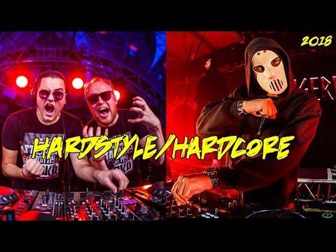 Best Of Hardstyle/Hardcore 2018