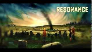 Resonance OST - Supercollider