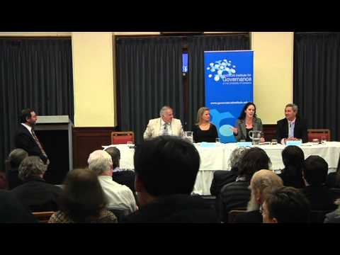 ANZSIG Event: 'Solving Challenges in Regional Australia: Can Localism work?'