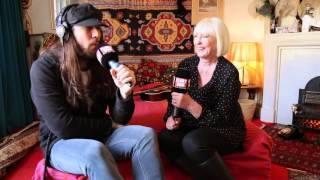 Download Jimi Hendrix's former girlfriend Kathy Etchingham - full interview MP3 song and Music Video