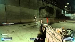 Blacklight Retribution Beta Multiplayer gameplay #01