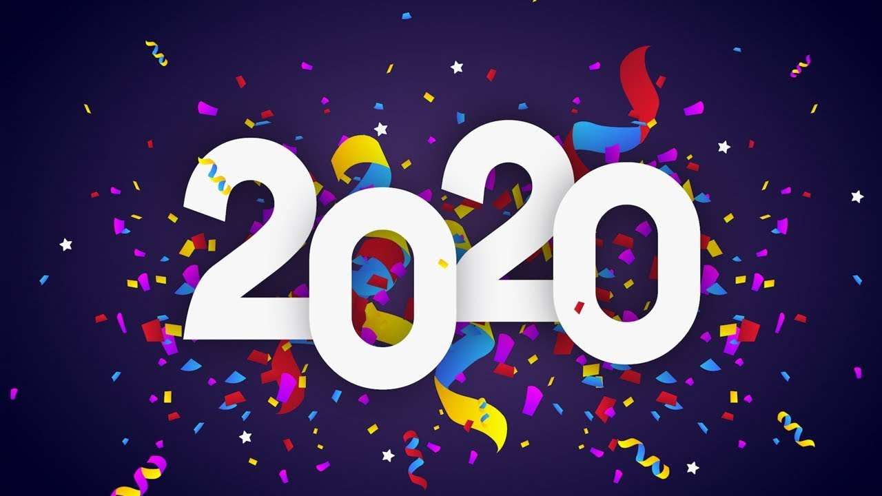 New Year Mix 2020 - Party Mix 2020 - YouTube