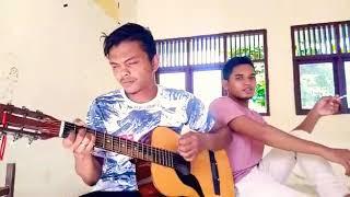 Download Mp3 Lagu Malaysia Guslian - Akhir Cinta Luka Cover By Rizky Rockkapak🎸