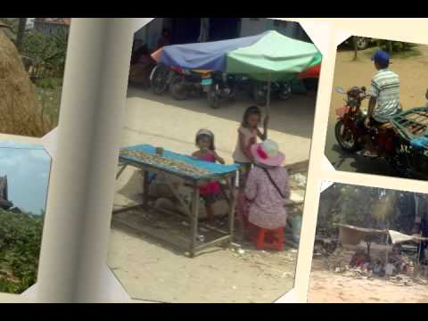 Bus to Phnom Penh Photobook