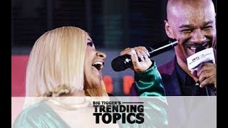 Q Tip Goes Off About The Grammy Nominations + Cardi B Hate
