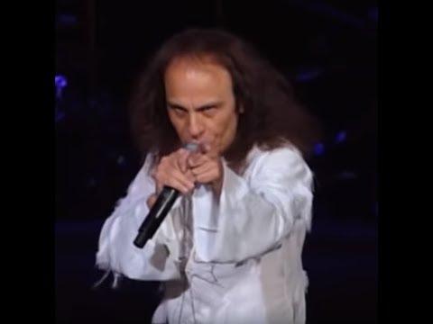 Ronnie James Dio hologram U.S.tour dates and venues announced..!
