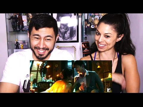 Detective Byomkesh Bakshy reaction by Jaby & Tania!