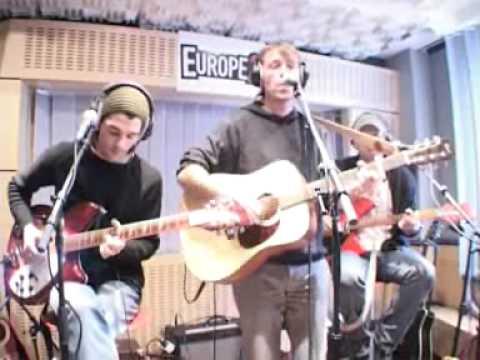 Kaolin - Partons Vite (Live Europe2)