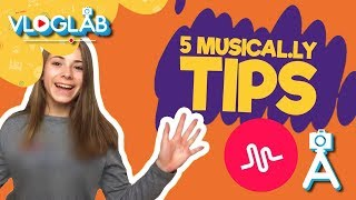 Zo word je een echte musical.ly ster met Stien Edlund! | Vloglab