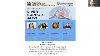 Liver Support Alive - How ALSS Benefits Patients with Liver Failure-2020