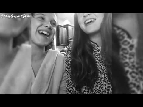 Millie Bobby Brown  & Sadie Sink - Cup Song  from Pitch Perfect by Anna Kendrick