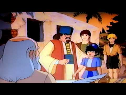 ^® Free Watch Greatest Heroes and Legends of the Bible: Jonah and the Whale