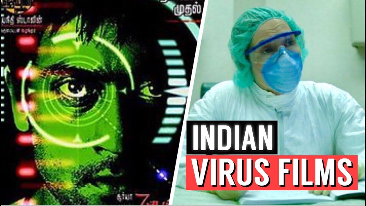 10 Indian Films Based On Virus Outbreaks Youtube