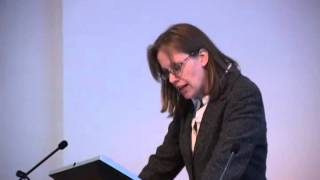 Dr Jill Ellis - Vitamins & Minerals for Children with Downs Syndrome 2006 Thumbnail