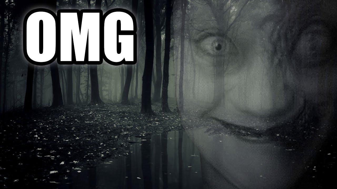 Une video qui fait peur des fantomes effrayants for Decoration qui fait peur