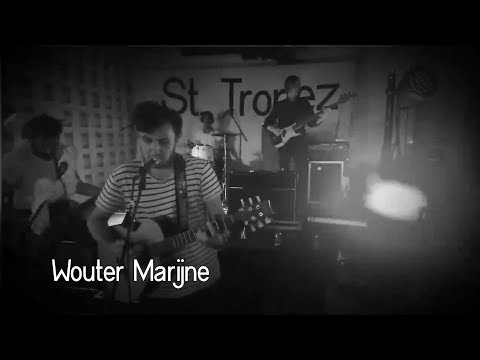 St. Tropez CS  ♫ Wouter Marijne