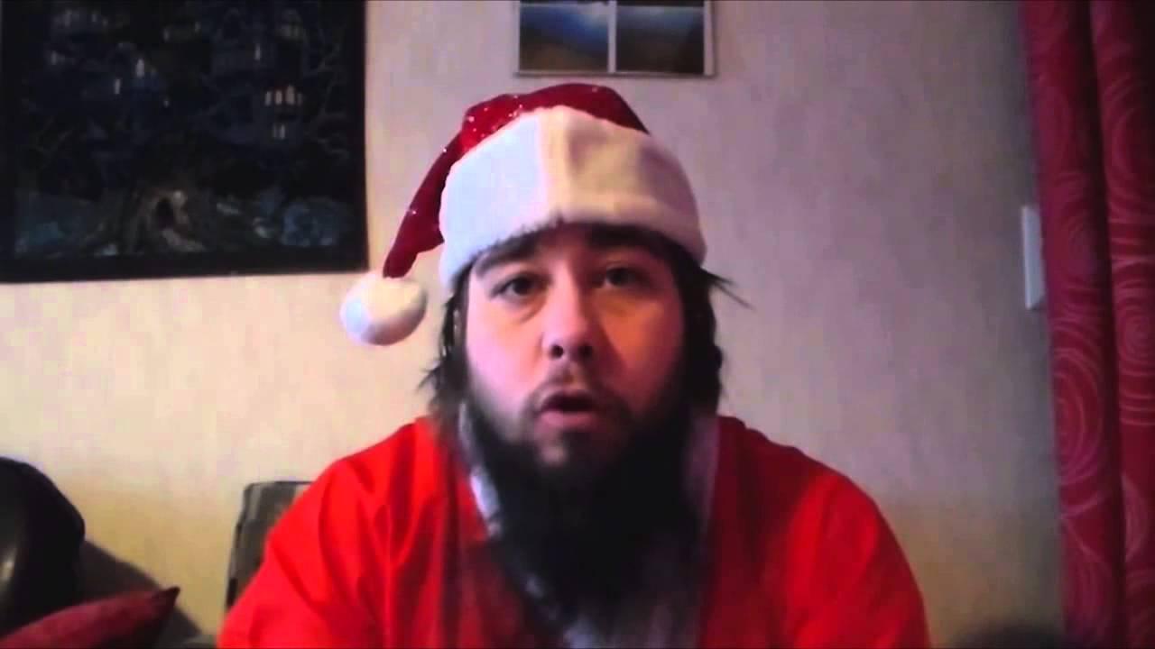 Niilo22 Joulu